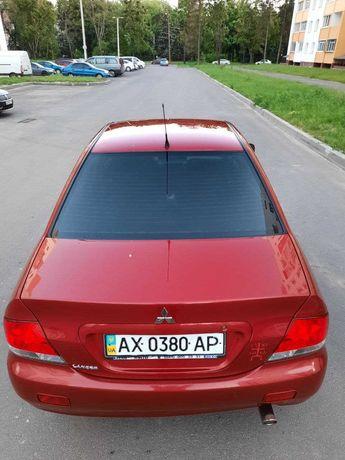 Mitsubishi Lancer IX 2007 avt