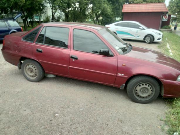 Продам авто Daewoo
