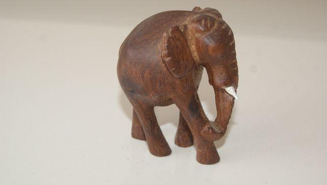 figurka słoń afrykański