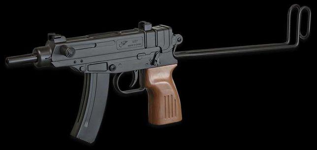 Arma de airsoft Double Eagle