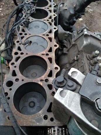Двигун мотор 606 мерседес 3.0 турбо