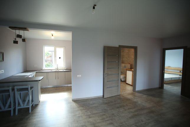 Продается дом 68 м², с. Мархалевка, Одесская трасса