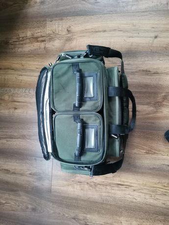 Torba Star Baits Specialist Bait Bag karpiowa komplet