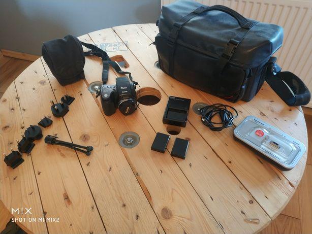 Kodak Easy Share DX 7590 + zestaw