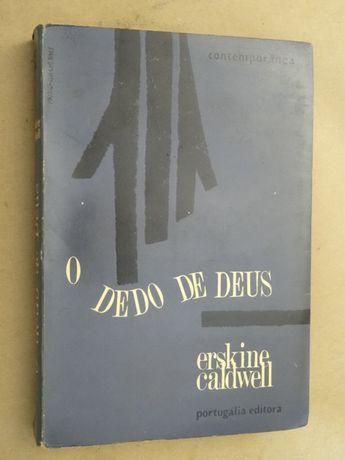 O Dedo de Deus de Erskine Caldwell
