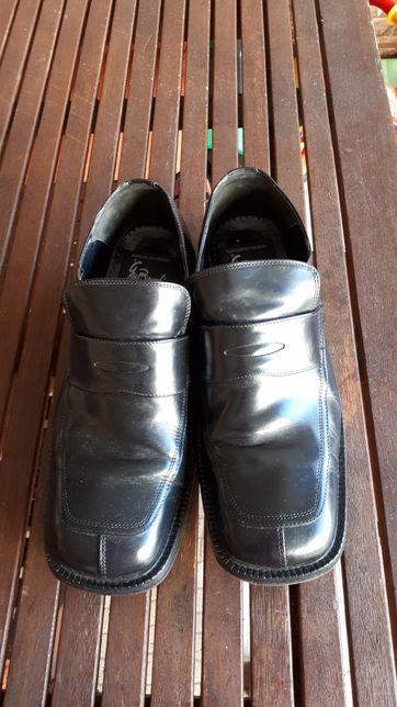 Sapatos de homem Gino Bianchi
