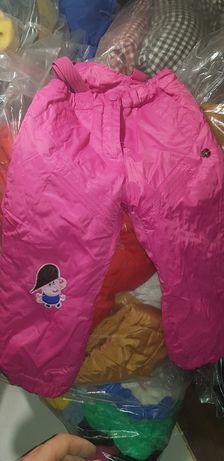 Spodnie narciarskie pepa 98