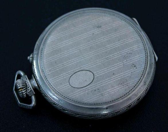 Relógio Bolso Tagarela