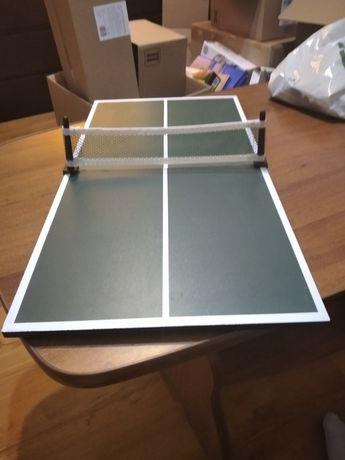 Mini stół do tenisa stołowego