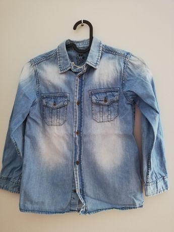 Koszula jeansowa Cool Club 128