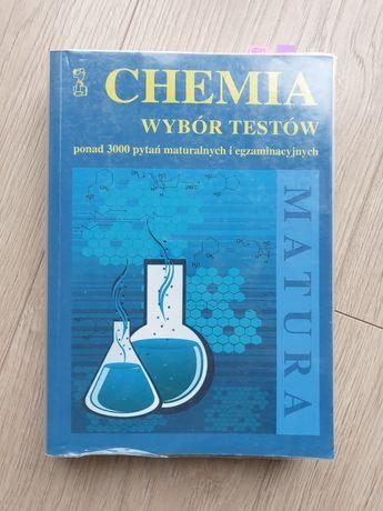 Chemia wybór testów Persona