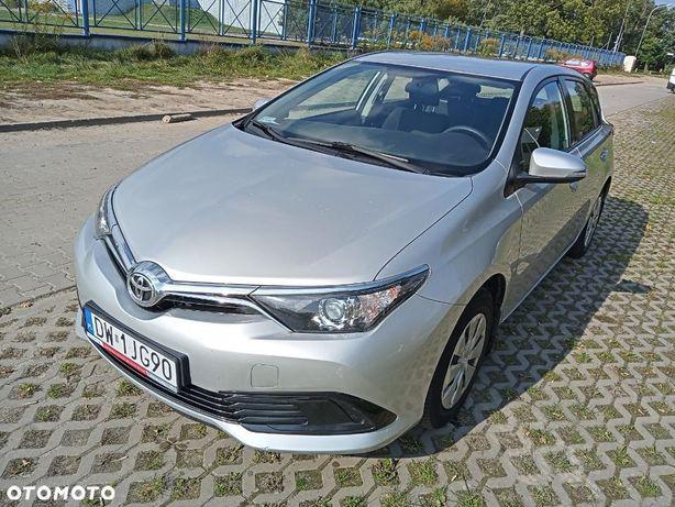 Toyota Auris Krajowy, serwisowany, cesja leasingu