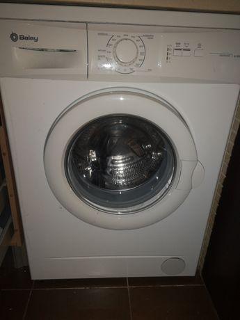 Máquina de lavar roupa Balay