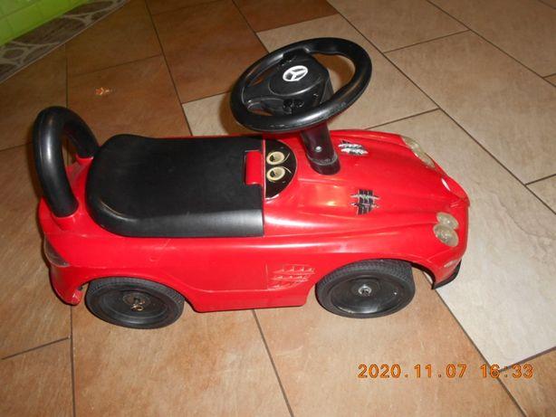 Pojazd dla dzieci MERCEDES