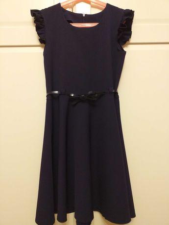 Sukienka dziewczęca 158cm