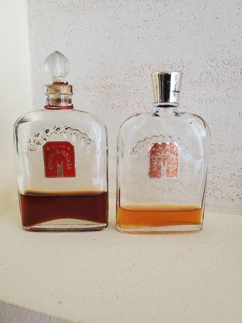 Продам остатки винтажных духов Красная Москва, аромат сохранен