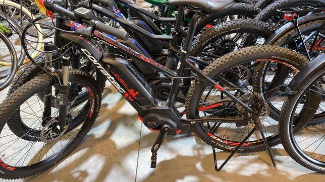 Электровелосипед Corratek Xvert