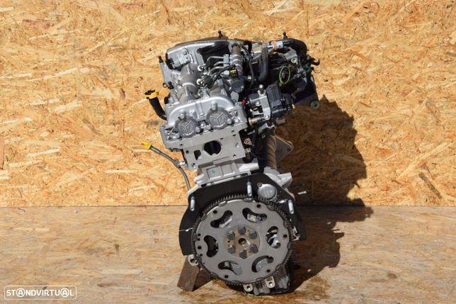 Motor ALFA ROMEO STELVIO 2.2L 180 CV - 55271838