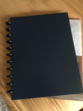 Caderno inteligente da arc (staples)