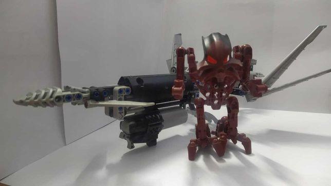 Lego Bionicle 8698 Vultraz