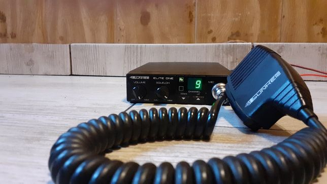 Radio cb Sunker elite one