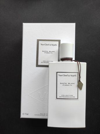 Парфюм духи Santal Blanc Van Cleef & Arpels 75 ml