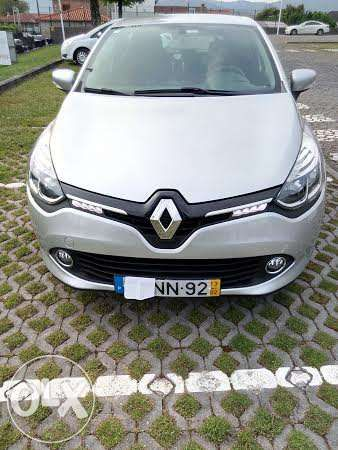 Renault clio quatro