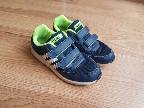 Adidasy r.33 dł.20,7cm Adidas