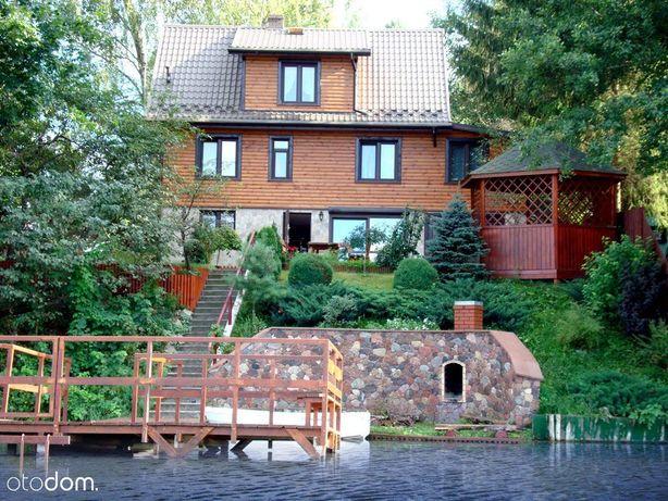 Dom nad Jeziorem - Augustów/Sajenek
