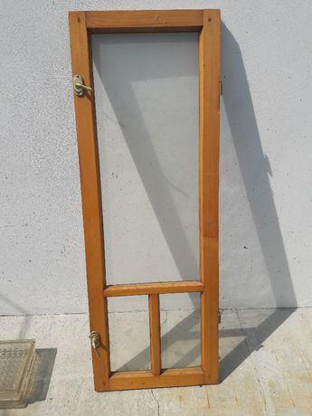 вікна деревяні