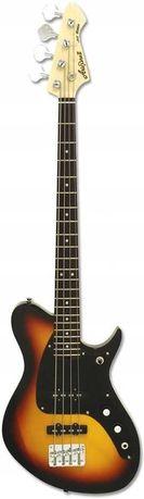 Aria JET-B 3TS Gitara basowa