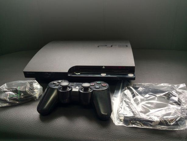 PS3 Slim 320GB Sklep Gwarancja