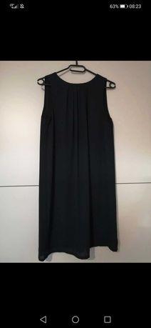 Sukienka trapezowa H&M