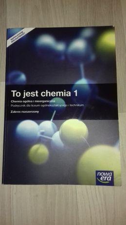 To jest chemia 1.Chemia ogólna i organiczna. M Litwin, Sz. Styka-Wlaz