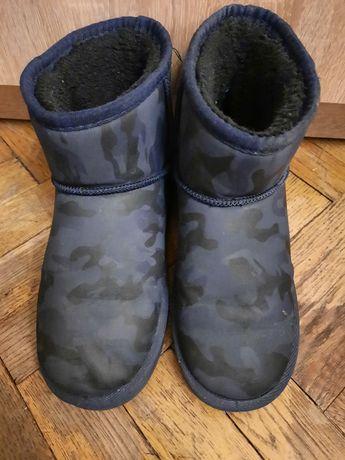 Угги сапожки ботиночки унисекс для мальчика