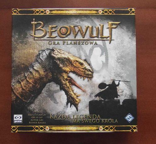Gra planszowa Beowulf - niedostępna unikat