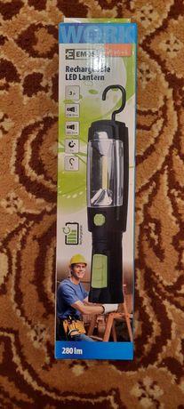 Продам фонарь Emos P4518