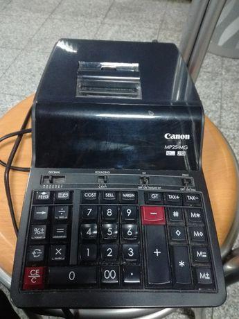 Calculadora Canon MP25-MG