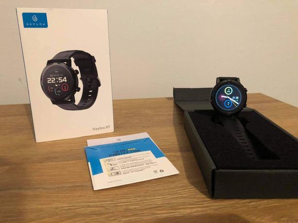 Smartwatch Haylou LS05S