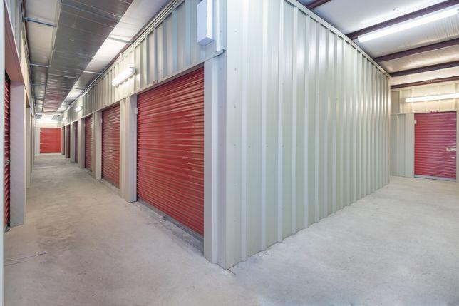 Garagem,Armazem, arrecadacão Almada,CORROIOS, self storage