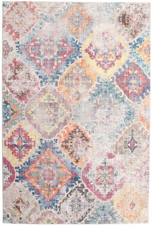 Tapete Vintage Look 200x300 Carpet Comfy - by OVO Home Design