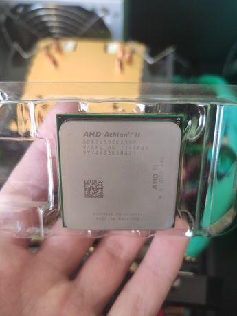 Athlon ii x2 245 + Кулер