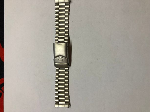 Tag Heuer 301/31 18mm