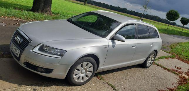 Audi a6c6   2.0  2006r.