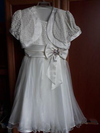 Sukienka wizytowa  roz.134-140