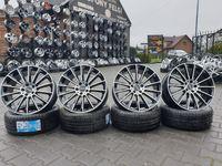 "Felgi aluminiowe 5X112 19"" 8,5J ET35 AUDI SKODA SEAT VW ITP."