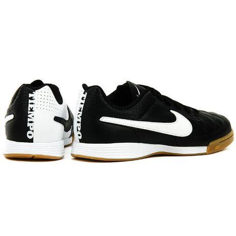Nike JR Tiempo Genio Leather IC - Sportowe Dziecięce roz 29,5