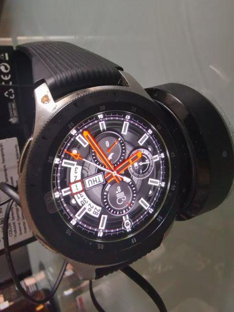 zegarek męski Samsung galaxy watch 46mm