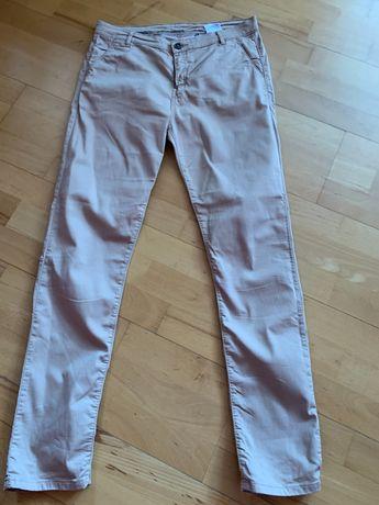 Spodnie LEVI Strass