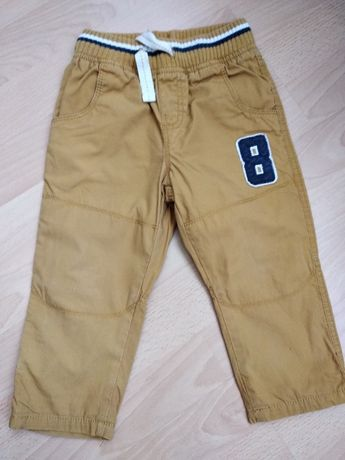Детские штаны Marks & Spencer